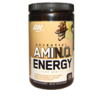 OPTIMUM NUTRITION ESSENTIAL AMINO ENERGY – ICED CAFE VANILLA