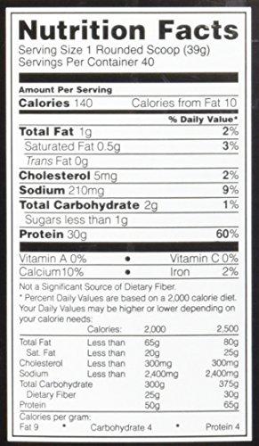 OPTIMUM NUTRITION PLATINUM HYDROWHEY – TURBO CHOCOLATE 3.5 LBS