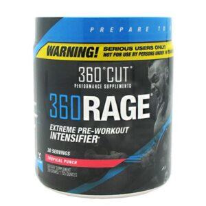 360 RAGE