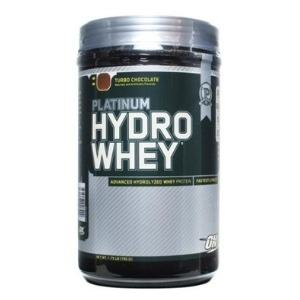 PLATINUM HYDROWHEY – TURBO CHOCOLATE 1.75 LBS