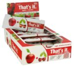 THAT'S IT BAR – APPLY CHERRY