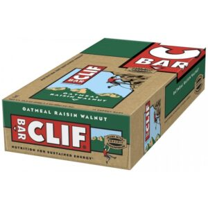 CLIF ENERGY BAR – OATMEAL RAISIN WALNUT