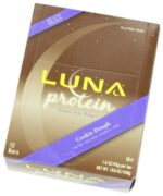 LUNA PROTEIN – COOKIE DOUGH