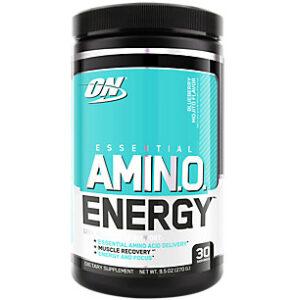 ESSENTIAL AMINO ENERGY BLUEBERRY MOJITO