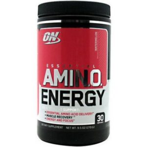 ESSENTIAL AMINO ENERGY WATERMELON