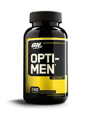 OPTI-MEN – 240 EA