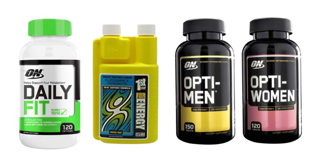 best multivitamins for men bodybuilding