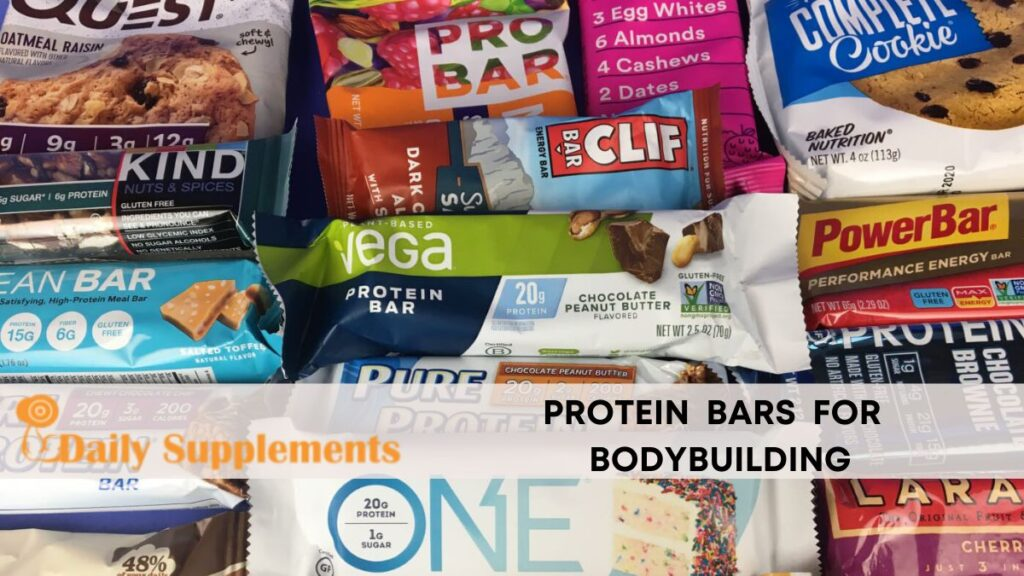Clif Bar apricot flavoured protein bar